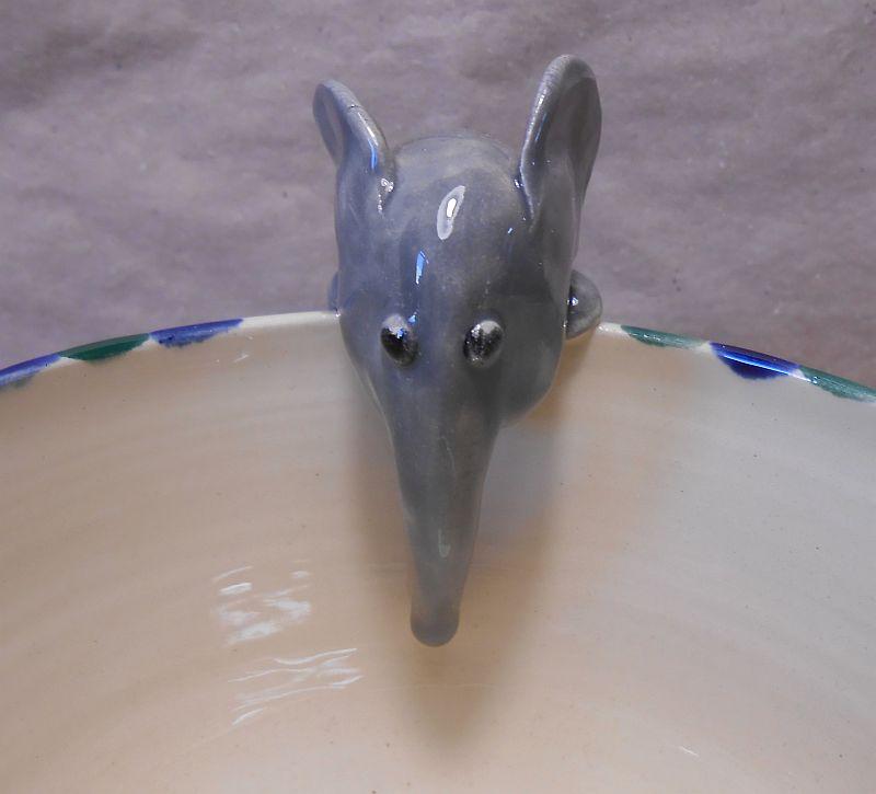 Tasse mit Elefant
