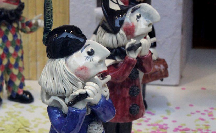 Der Pierrot
